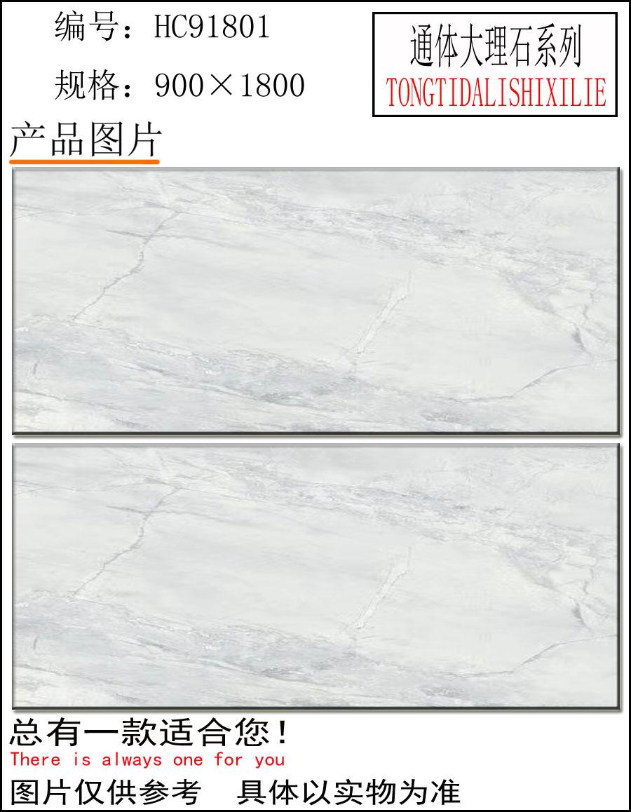 HC91801