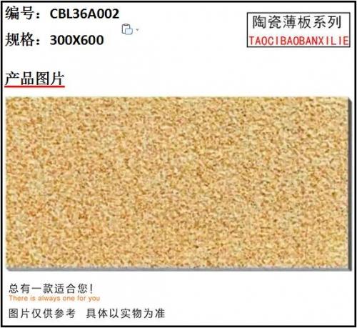 CBL36A002陶瓷