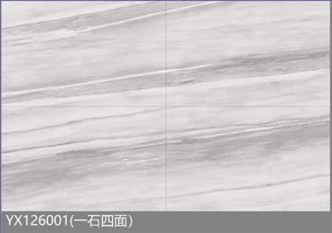 YX126001
